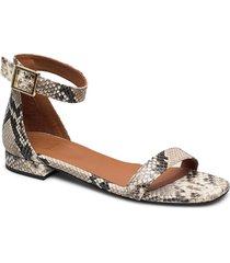 sandals 8715 shoes summer shoes flat sandals multi/mönstrad billi bi