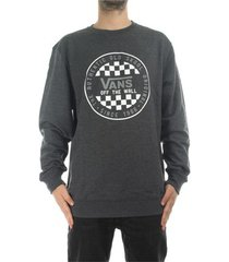 sweater vans vn0a49tlbhh1