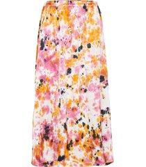 torunn lång kjol multi/mönstrad fall winter spring summer