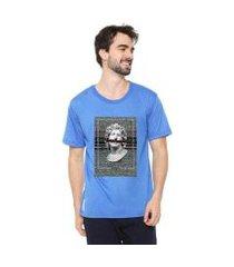 camiseta talismã store eco canyon busto masculina