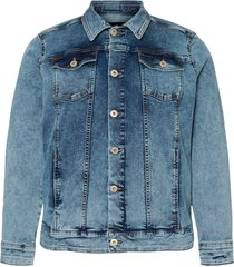 jeansjacka jrabriz ls denim jacket