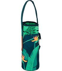 monteverde cooler bottle tote with opener