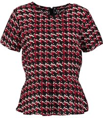 pepe jeans polyester blouse shirt