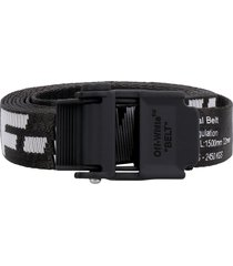 off-white 2.0 industrial fabric belt