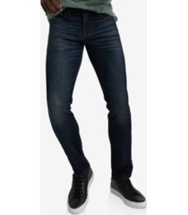 lucky brand men's 110 slim coolmax jeans