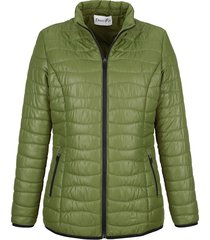 jacka dress in grön