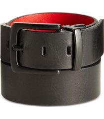 levi's 30mm logo belt, big boys