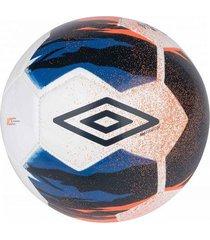 pelota blanca umbro neo futsal liga n°4