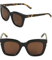 classic 44mm butterfly sunglasses