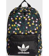 mochila  bp w gr q2 negro adidas originals