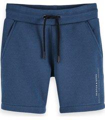 club nomade sweat shorts