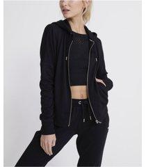 superdry women's studio zip hoodie