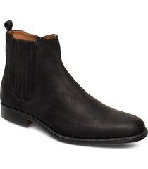 cadelallan shoes chelsea boots svart aldo