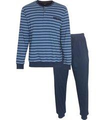heren pyjama phpyh 1004a-s/48