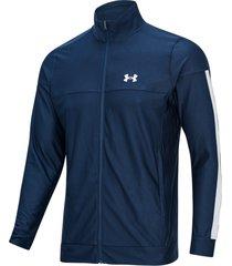 träningsjacka sportstyle pique track jacket