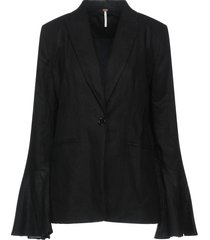 free people suit jackets
