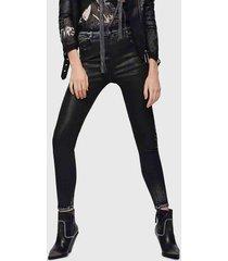 jeans para mujer slandy-high, diesel