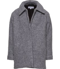 jacket no. 508 outerwear wool outerwear grijs christina rohde