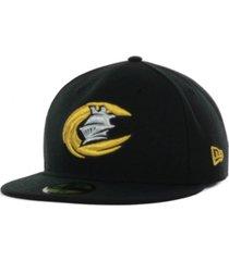new era charlotte knights 59fifty cap