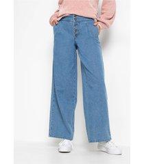 marlene dietrich jeans met knopen
