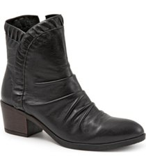 bueno women's connie booties women's shoes