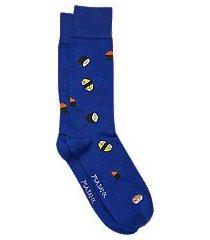 travel tech sushi socks, 1-pair