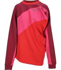 y/project twisted sweatshirt