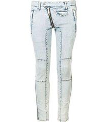 """jeans """"super biker twinky"""""""