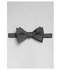 jos. a. bank formal self tie bow tie