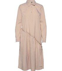 cuabigail dress dresses shirt dresses grön culture