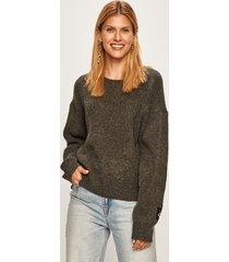 pepe jeans - sweter monique x dua lipa