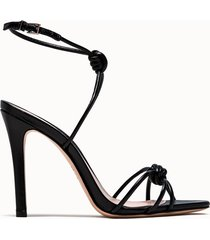 schutz sandalie eliete colore nero