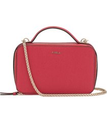 furla mini crossbody babylon pouch