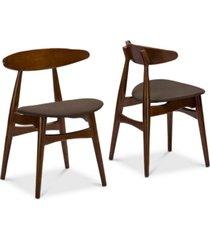 hettie dining chair (set of 2)