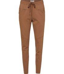 summum pantalon 4s1873-11072f bruin