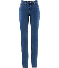 jeans elasticizzato classic (blu) - john baner jeanswear
