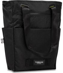 men's timbuk2 scholar tote bag - black
