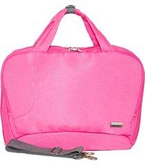 pasta para notebook argilito fata rosa