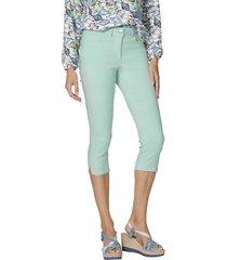 capri-jeans amy vermont turquoise