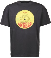 palm angels t-shirt records classic