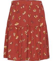 fennel skirt kjol röd soft gallery