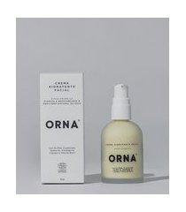 creme hidratante facial orna | orna | 60g