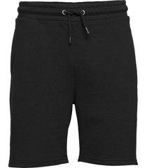 men eldon sweat shorts shorts casual svart fila