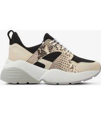 sneakers leighton x snake