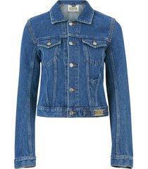 jeansjacka de-limmy jacket