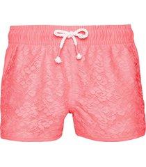 korte broek dian roze