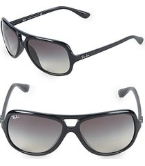 59mm pilot sunglasses