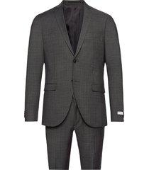 s.jules kostym grå tiger of sweden