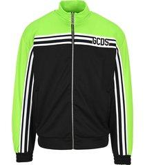 gcds new colorblock sweatshirt