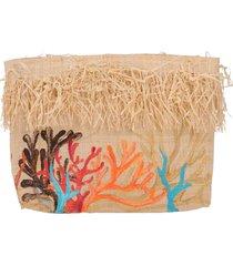 katerina vagia for luisa beach handbags